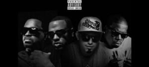 Video: DeLorean ft Slim Thug, Paul Wall, Lil Keke & Mitchellel - Picture Me Swangin (Remix)